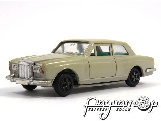 Rolls Royse Silver Shadow (1965) А-26