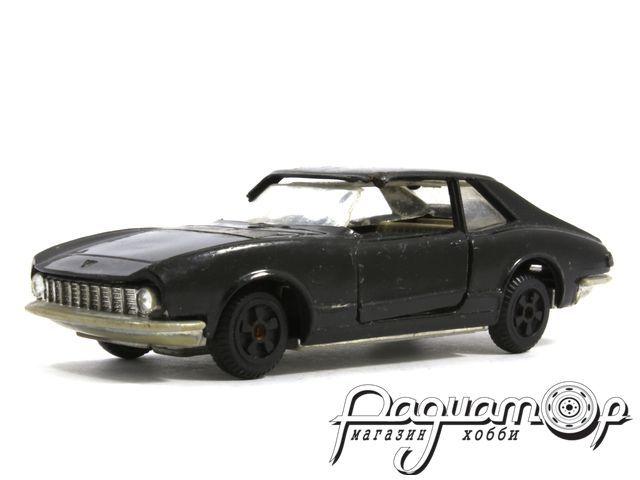 Ghia V280 (1970)