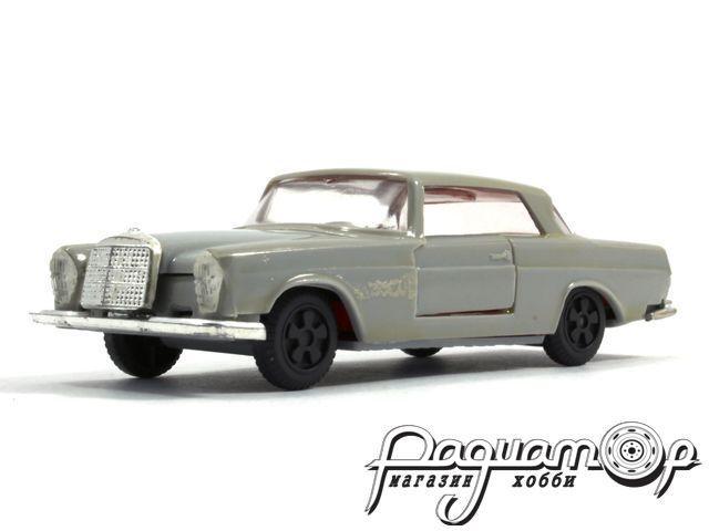 Mersedes-Benz 250SE (1967) А-19
