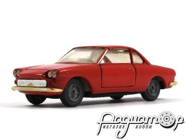 Fiat-Siata 1500 (1961)
