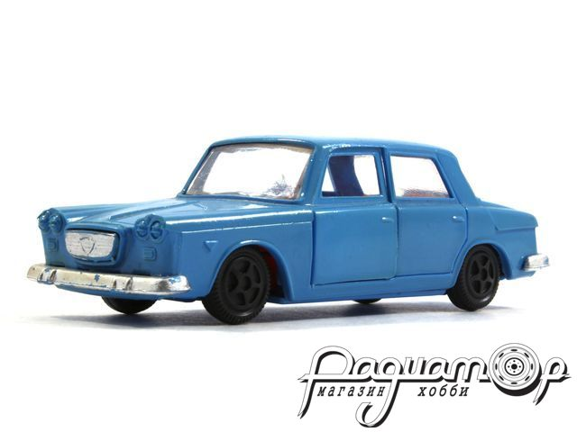 Lancia Flavia (1961) А-6