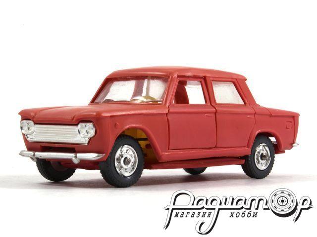 Fiat 1500 (1961) в коробке