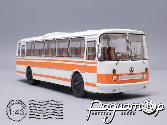ЛАЗ-699Р (1978) 04014 (первый выпуск)