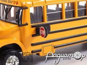 Ford School Bus (Realtoy) (D)*