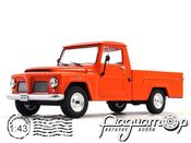 Ford F-75 Pick Up (1980) PRD393