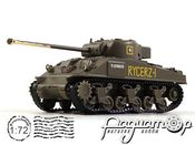 Sherman IC Firefly (1945) KWB10