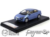 Honda Civic 4D Sedan (FA5) (2006) PRD428
