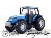 Трактор Landini Legend 165 (1997) UH051