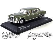 Mercedes-Benz 600 (W100) (1964) WB176