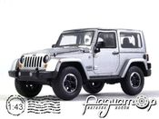 Jeep Wrangler 4х4 Polar Limited Edition (Hard Top) (2014) 86056