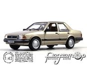 Ford Orion GL (1983) WB079