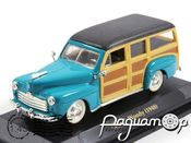 Ford Woody (1948) 94251-2