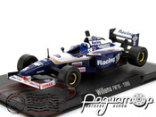 Williams FW18 №5 World Champion Formula-1, Damon Hill (1996) GL02