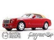 Rolls Royce Phantom Drophead Coupe (2009) MOC165 (MM)