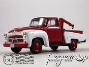 Chevrolet 3100 Tow Truck (1956) WB233