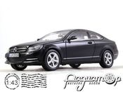 Mercedes-Benz C250 Coupe (2011) 351320