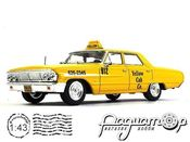 Ford Galaxie 500 New York Taxi (1967) WB175 (PL)