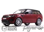Land Rover Range Rover Sport (2014) WB130