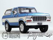Ford Bronco (1978) PRD045