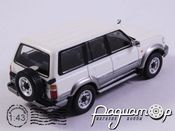 Toyota Land Cruiser LC80 (1992) F43-059