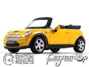 Mini Cooper S (2007) New Ray (B)