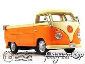Volkswagen T1 Pick-Up (1951) 13441