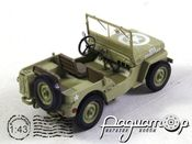 Jeep C7 4x4 USA Army (1944) 86307