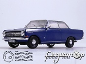 Opel Rekord A Coupe (1963) 77734