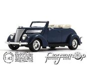Ford V8 Convertible (1937) 94230-1