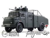 Mercedes-Benz 1113 Military (1967) 180623