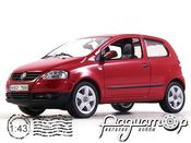 Volkswagen Fox (2005) 23924