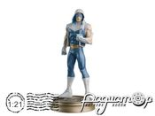 Фигурка Captain Cold DC037
