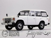 Toyota Land Cruiser LC60 (1982) F43-071