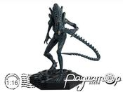 Фигурка Alien Warrior AL007