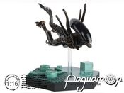 Фигурка Swimming Xenomorph (Alien Resurrection) AL025