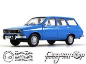 Masini de Legenda №29, Dacia 1300 Break (1969)
