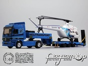Mercedes-Benz Actros L Helitransport MS58 (KG)
