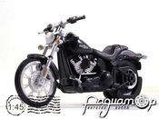 Harley-Davidson Night Train 915246