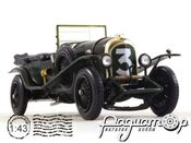 Bentley Sport 3.0 Lit. №3 Winner Le Mans (1927) LM1927