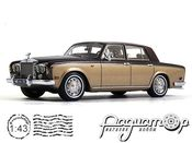 Rolls-Royce Silver Shadow (1974) 44175