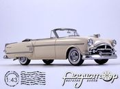 Packard Pacific Convertible (1954) 46430