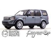 Land Rover Discovery (2010) 81333