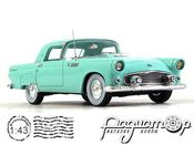 Ford Thunderbird Coupe (1955) GPF428