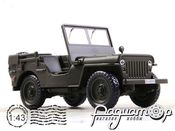 Jeep Willys (1947) RA013