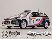 Ford Focus RS WRC (2001) CIXJ000042 (TI)