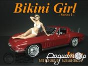 Фигурка Calendar Girls June AD38170
