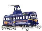 Brush Railcoach Tram (1937) BUS4648103