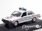 Peugeot 505 Danielson Police (1983) 7598080