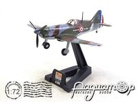 Dewoitine D.520, No90 of GCl/3, Pilot officer Madons (1940) 36336