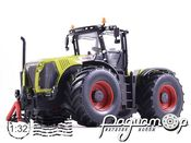 Claas Xerion 5000 3271 (OS)